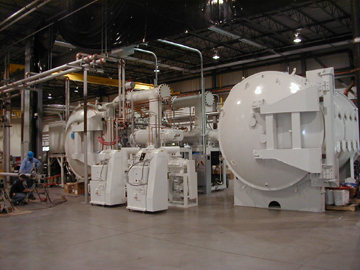 Graphite Furnace Systems